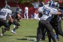 TPFA - Pannda - Taça 9 de Julho - 2018 -09-23 - Cane Cutters 22 x Gorilas 08 - Foto 06