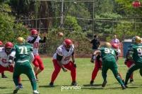 TPFA - Pannda - Taça 9 de Julho - 2018 -09-23 - Tomahawk 14 x Indians 22 - Foto 02