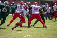 TPFA - Pannda - Taça 9 de Julho - 2018 -09-23 - Tomahawk 14 x Indians 22 - Foto 03