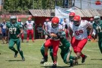 TPFA - Pannda - Taça 9 de Julho - 2018 -09-23 - Tomahawk 14 x Indians 22 - Foto 06