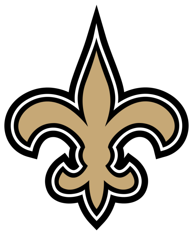 nfc south - new orleans saints