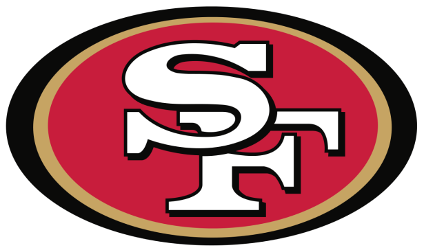 nfc west - san francisco 49ers