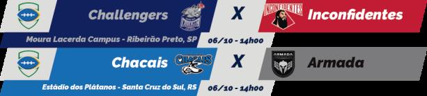 TPFA - Liga Nacional - 2018-10-06 - Playoffs - Jogos