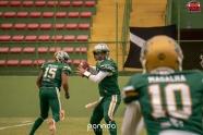 TPFA - Pannda - Taça 9 de Julho - Gorilas 00 x Indians 06 - Foto 02