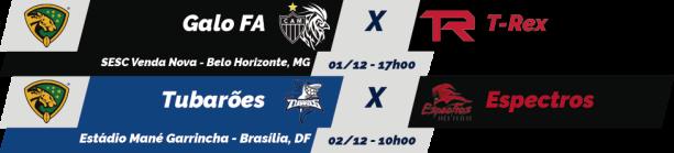 TPFA - 2018 - BFA - 2018-12-02 - Semifinal - Jogos