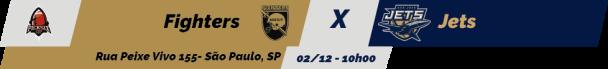 TPFA - Pick Six - 2018-12-02 - 3o lugar - Jogo